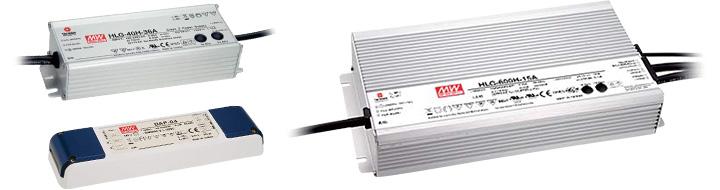 LED電源(代理店販売)サンプル画像